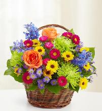 Beautiful Basket