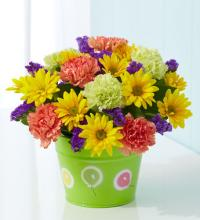 Cheerful Wishes Bouquet