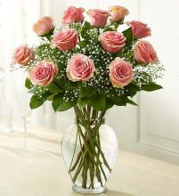 Rose Elegance Premium Long Stem Roses