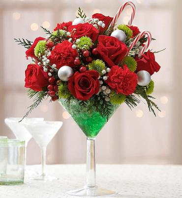 Martini Bouquet™ Peppermint