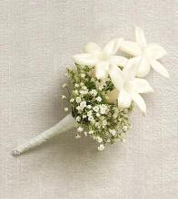 The Embraceable Boutonniere