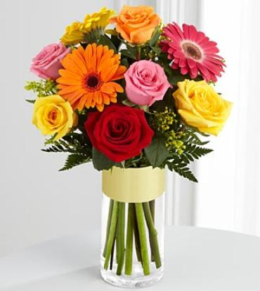 The Pick-Me-Up Bouquet