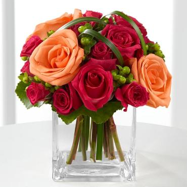 Deep Emotions Bouquet by Better Homes and Gardens