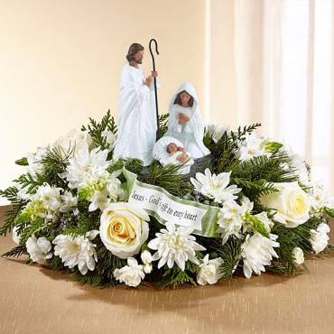 DaySpring God's Gift of Love™ Centerpiece