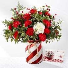The Holiday Wishes™ Bouquet by Better Homes & Gardens®