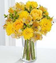 Sunny Day Bouquet